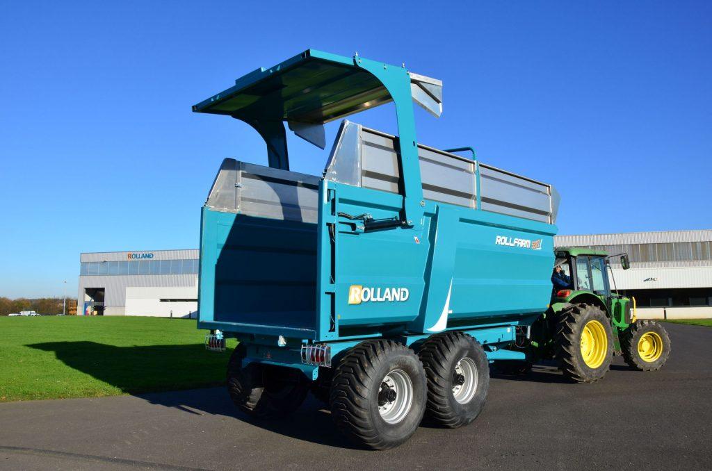 Benne ROLLFARM 5327