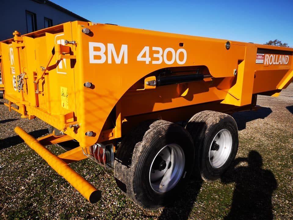 Benne  TP BM 4300