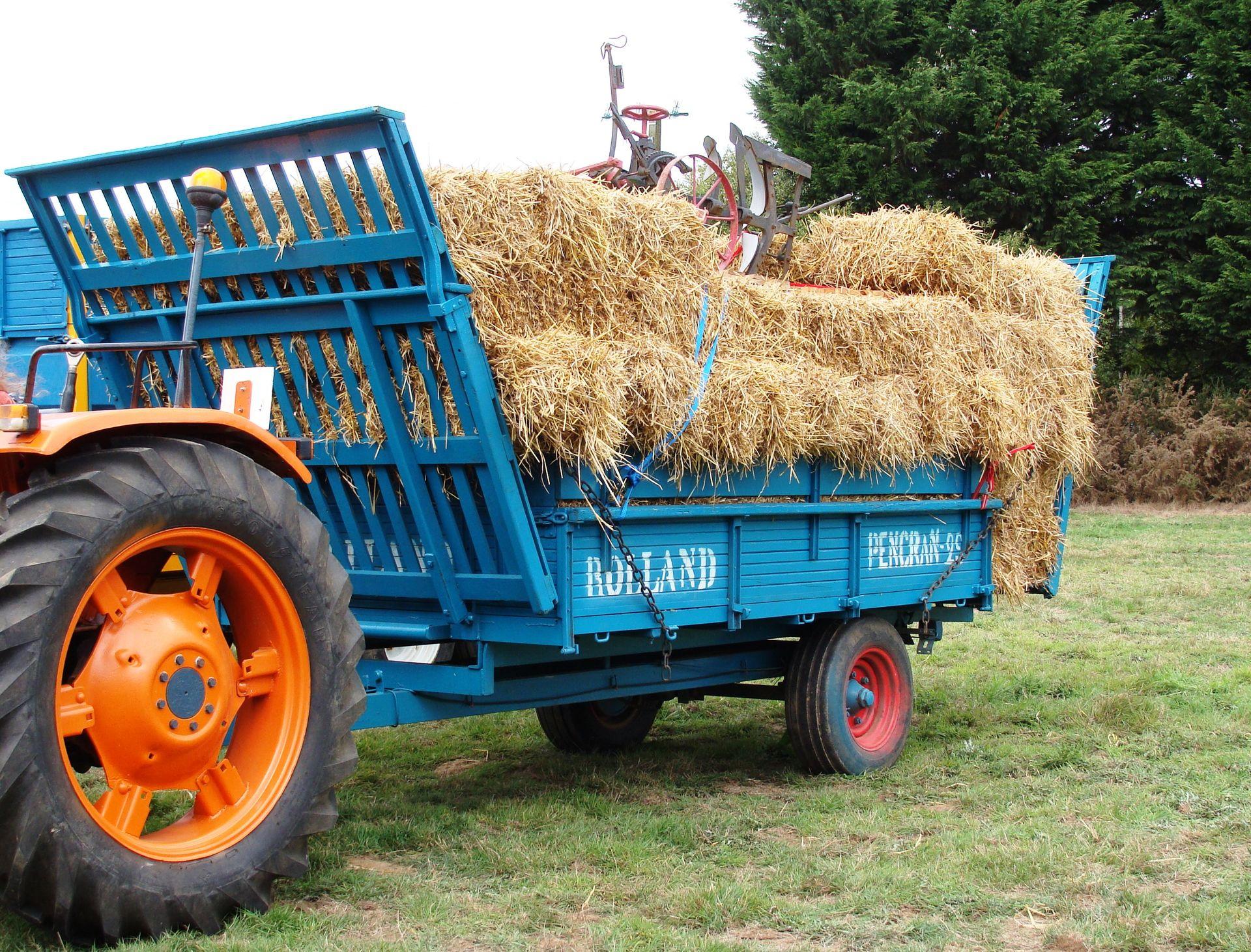 Remorques rolland fabrication et commercialisation de for Permis agricole