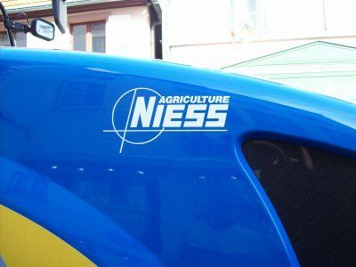 niess agriculture dambach