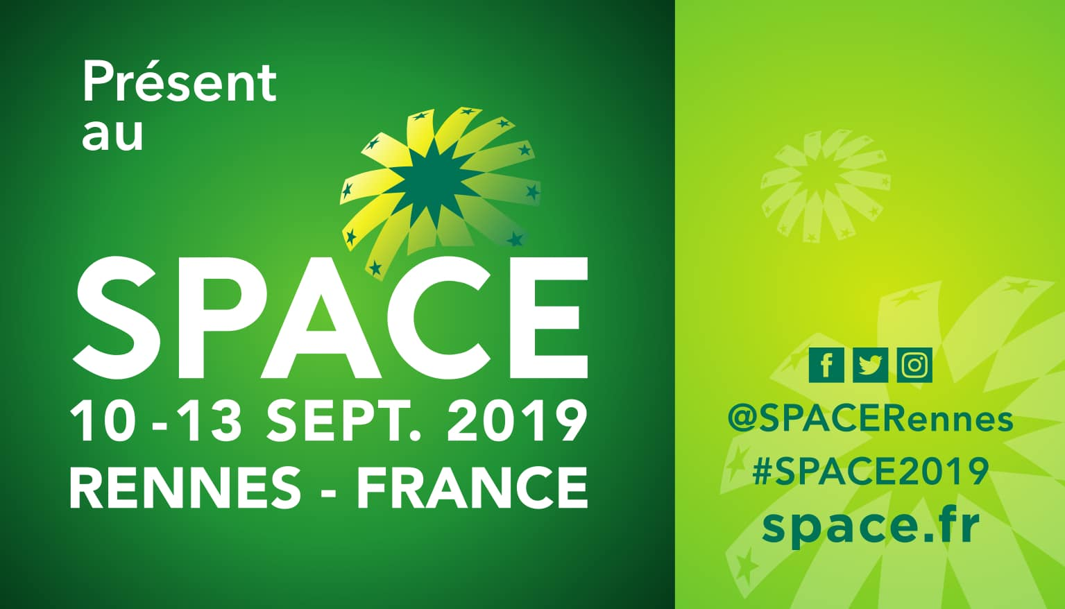 SPACE – Rennes