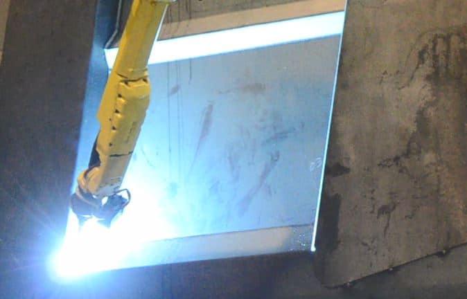 Les métiers de la robotique chez Rolland