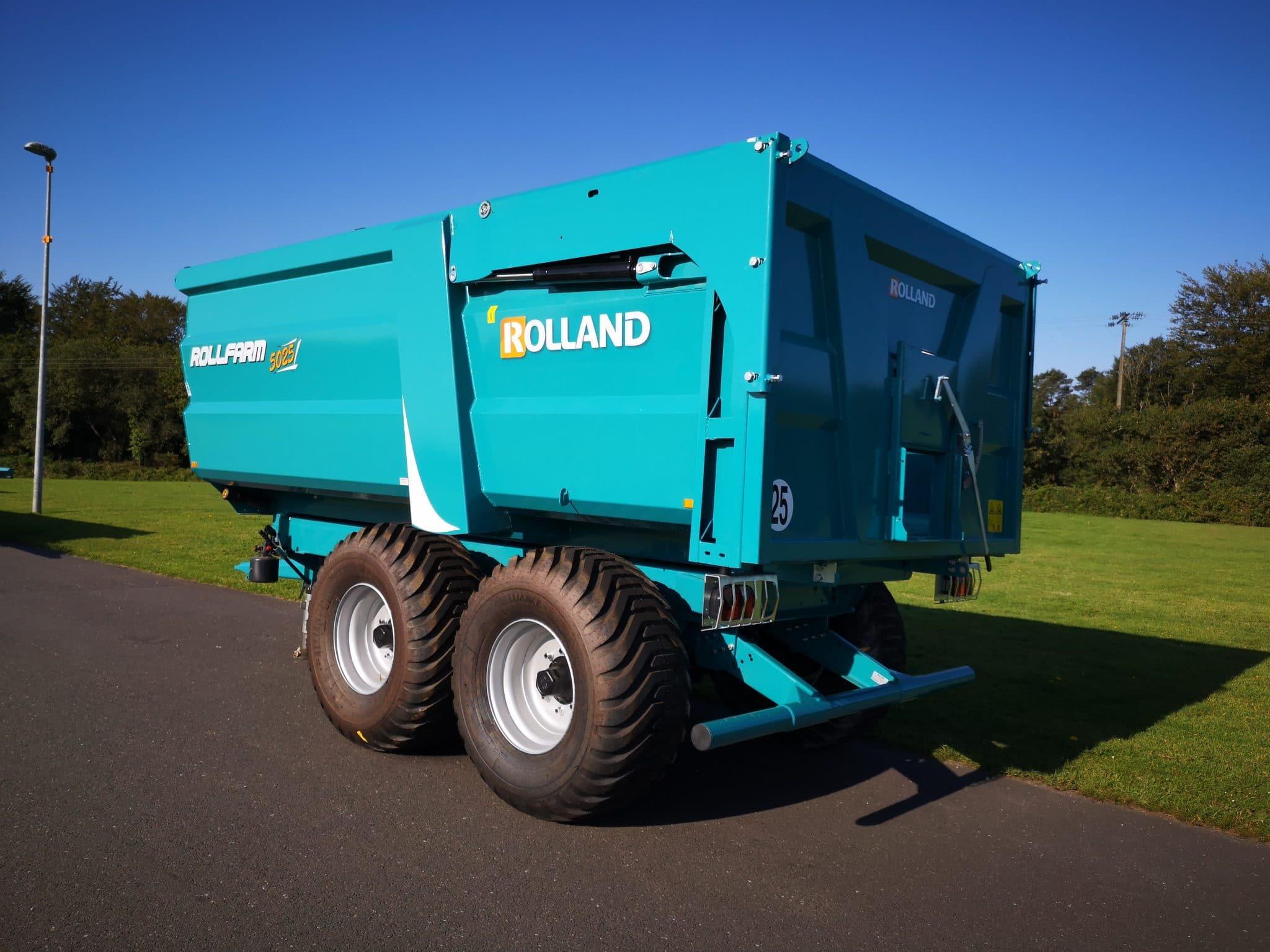 Rollfarm 5025 R-Series